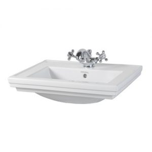 Imperial Bathroom Astoria Deco 20-AD1SB