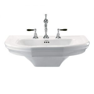 Imperial Bathroom Bergier large basin 20-BE1LB
