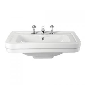 Imperial Bathroom Chelsea large basin 20-LN1LB