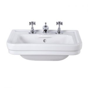 Imperial Bathroom Chelsea small basin 510mm 20-LN1SB