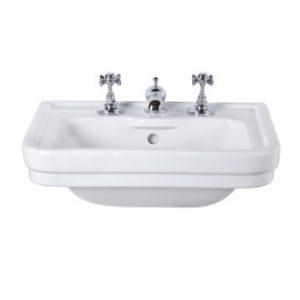Imperial Bathroom Chelsea small basin 510mm 20-LN1SB