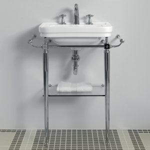 Imperial Bathroom Chelsea stand small 20-ZXBS3700