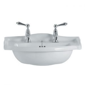 Imperial Bathroom Drift small basin 20-DR1SB