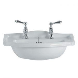 Imperial Bathroom Drift small basin 20-DR1SB