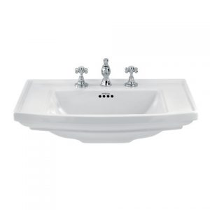 Imperial Bathroom Radcliffe large basin 20-RD1LB