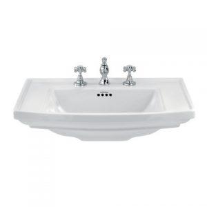 Imperial Bathroom Radcliffe large basin 20-RD1LB