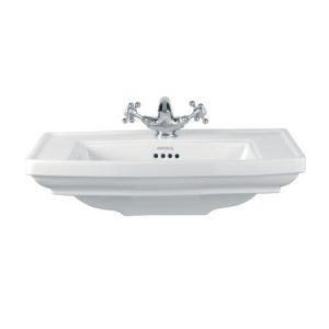 Imperial Bathroom Radcliffe medium basin_medium 20-RD1MB